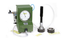 air plug gage - air ring gage
