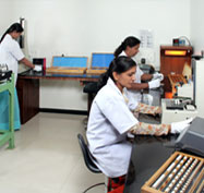 gauges calibration lab
